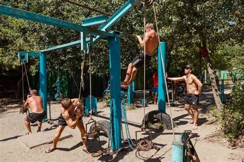 backyard gym equipment open air gyms outdoor gyms beach gyms backyard gyms