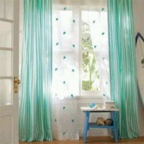 Tiffany Blue Curtains My Bedroom Pinterest Tiffany