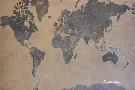 world map canvas hello canvas vintage world map anoushka