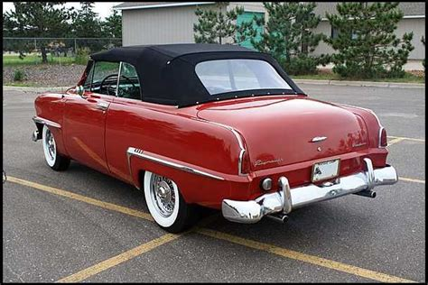 1953 plymouth cranbrook parts 175 best plymouth cars for 1953 images on