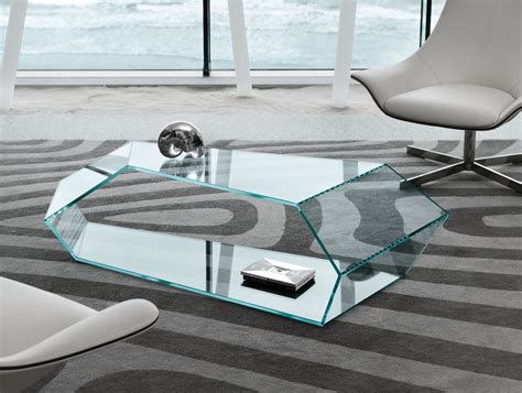 Eclectic Dining Room Tables nella vetrina tonelli dekon 2 modular italian coffee table
