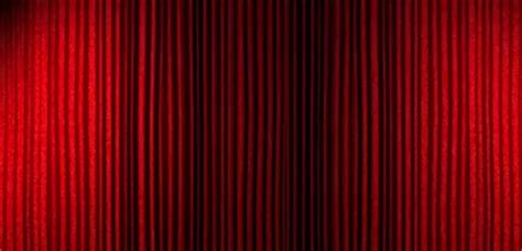 How To Make Stage Curtains Curtain Opening Sequence On Make A Gif