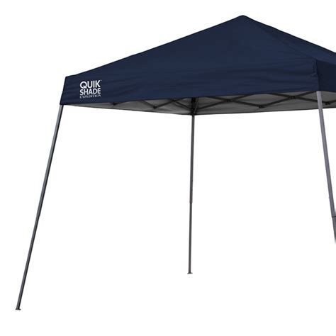 Quik Shade Instant Canopy by Quik Shade Expedition 64 Instant Canopy Tent 10 X 10
