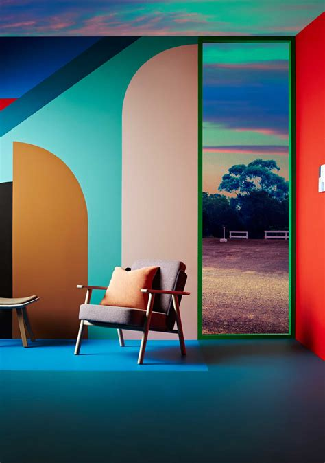 color interiors exclusive look at dulux colour forecast 2016 yelliowtrace