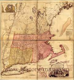 Massachusetts Bay Colony Map by Uncoveringcurriculum 721 Massachusetts Bay Colony New