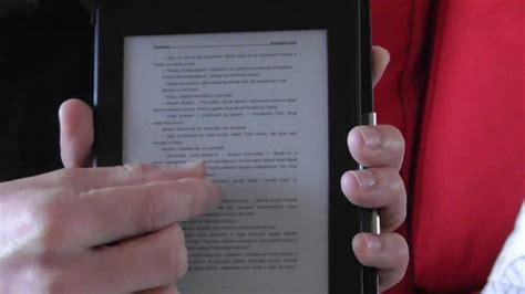 amazon kindle paperwhite 2 pdf experience youtube test czytnika e book kindle paperwhite czytanie plik 243 w
