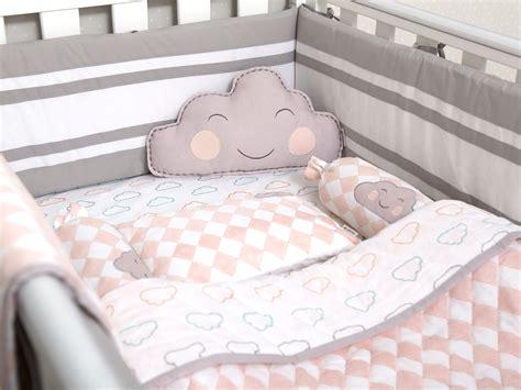 happy cloud organic crib bedding set baby bedding baby