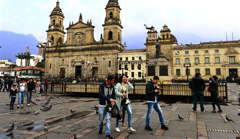 articles about colombia
