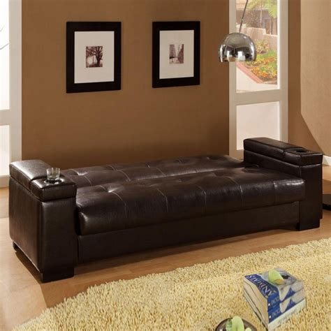 Faux Leather Futon Cover Leather Futon Cover Idea Roof Fence Futons