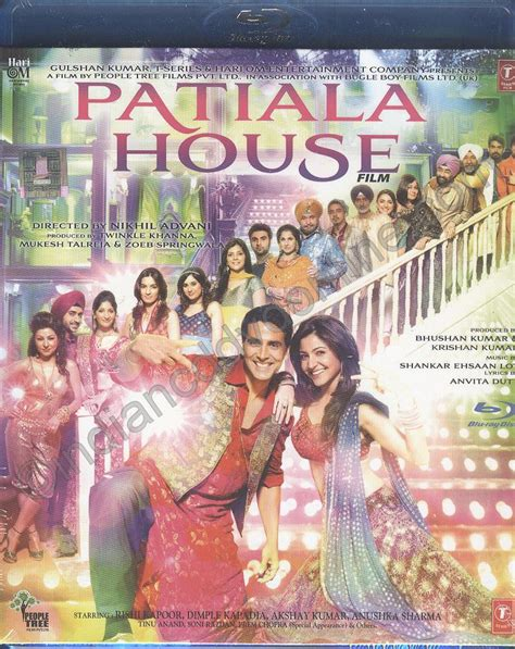 download mp3 from patiala house patiala house b r