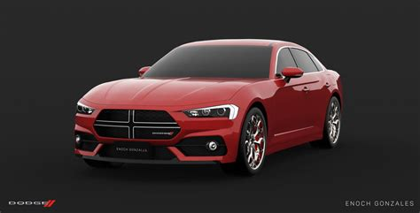 2019 dodge charger would the 2019 dodge charger look like this forcegt