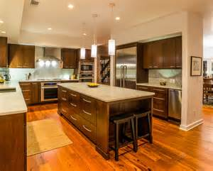 Long Kitchen Island Photo Gallery Of Tasteful Kitchen Islands