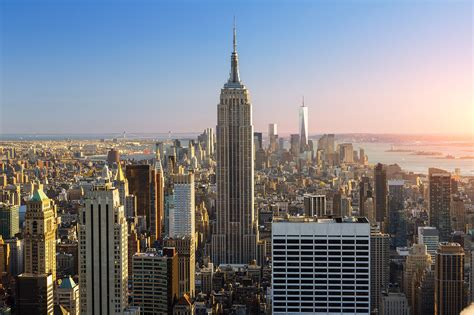 america s favorite cities for architecture 2016 travel 7 razones por las que deber 237 as visitar new york