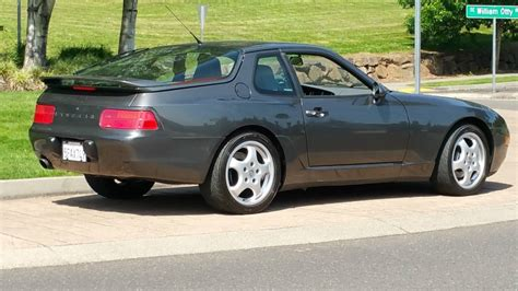 porsche 968 for sale porsche 968 for sale 1993 in grey