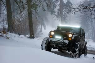 give your jeep a winter check up with help from morris 4x4