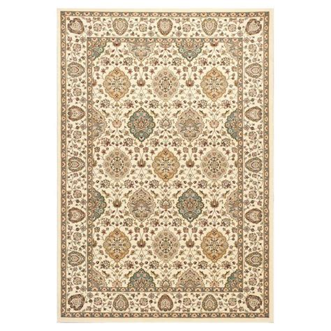 3 x 4 rugs kas rugs classic ivory 3 ft 3 in x 4 ft 11 in area rug kin640433x411 the home depot