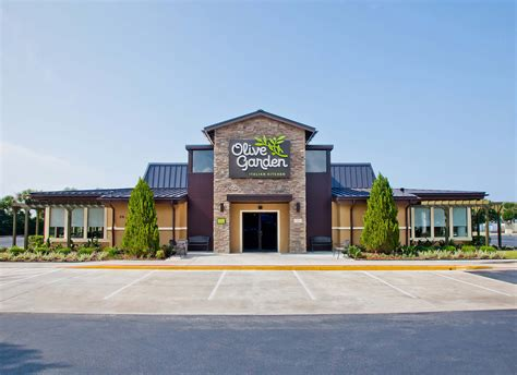 Olive Garden Nearby by Olive Garden Is Bucking The Restaurant Recession The