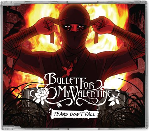 bullet for my tears don t fall bullet for my tears don t fall la boca