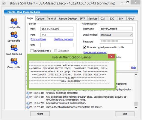 cara membuat vps menjadi smtp cara membuat vps trial ssh di linode com harapan gue