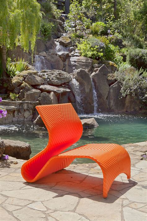 maui patio chair contemporary outdoor furniture chairs