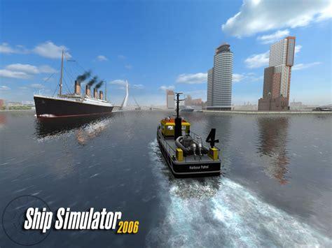 best ship simulator titanic ship