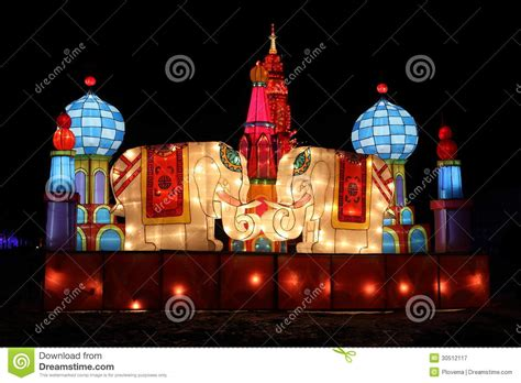 new year lantern carnival new year lantern carnival 2013 editorial
