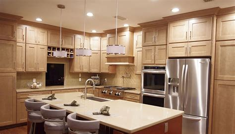 shaker style kitchen cabinets design 25 minimalist shaker kitchen cabinet designs home design