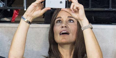 Kate Middletons Photos Stolen pippa middleton photos stolen in an apple icloud
