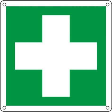 simbolo cassetta pronto soccorso cartello allum 25x25 cassetta pronto soccorso in