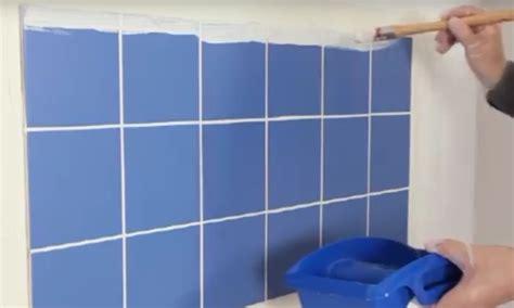 pintura de azulejos cocina pintar los azulejos de la cocina 161 cambia su look