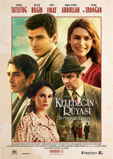 biographical drama film the butterfly s dream kelebeğin r 252 yası 138 min
