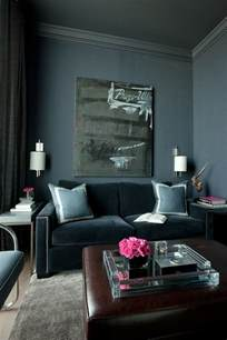 Home Decor Grey Walls Which Type Of Velvet Sofa Should You Buy For Your Home