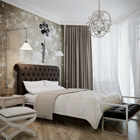schlafzimmer luster 25 beautiful bedroom decorating ideas
