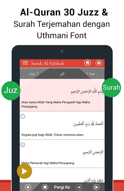download mp3 al quran untuk android al quran bahasa indonesia mp3 android apps on google play