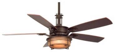 high resolution craftsman style ceiling fan 11 craftsman - Themed Ceiling Fan