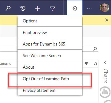 Opt Out Of True Search Dynamics Crm Tip Of The Day