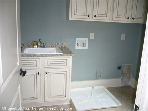Cabinets For Laundry Room Laundry Rooms Deserve Great Design Times Guide To Home Building Remodeling