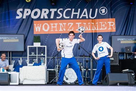 sportschau wann die fu 223 ballartisten beim dfb pokalfinale 2016 in berlin