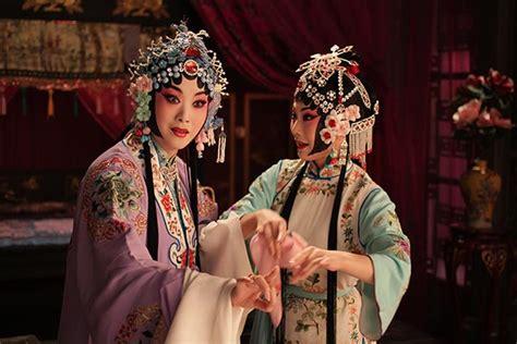 film chinese opera peking opera on big screen china org cn