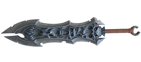 darksiders sword darksiders chaos eater sword and display swords more