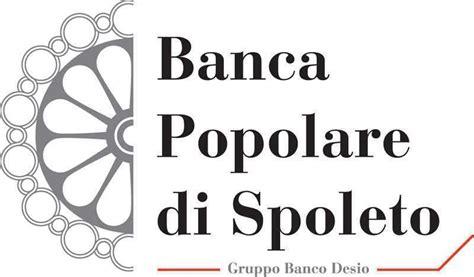 Banco Popolare Mutui by Banca Popolare Di Spoleto 232 La Nuova Entrata In