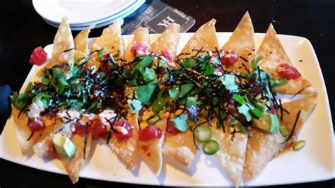 yard house nutrition yard house nutrition poke nachos besto blog