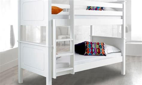Vancouver Bunk Beds Vancouver Bunk Bed Groupon Goods