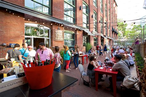 the blue room cambridge ma the 52 best outdoor dining spots in boston outdoor dining wine bars and bar