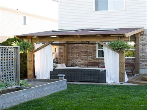 Patio Roof Diy by Freestanding Deck With Roof Patio Design Covers Diy Easy