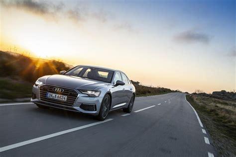 Audi A6 Testberichte by Audi A6 Testbericht Nerd Der Oberklasse