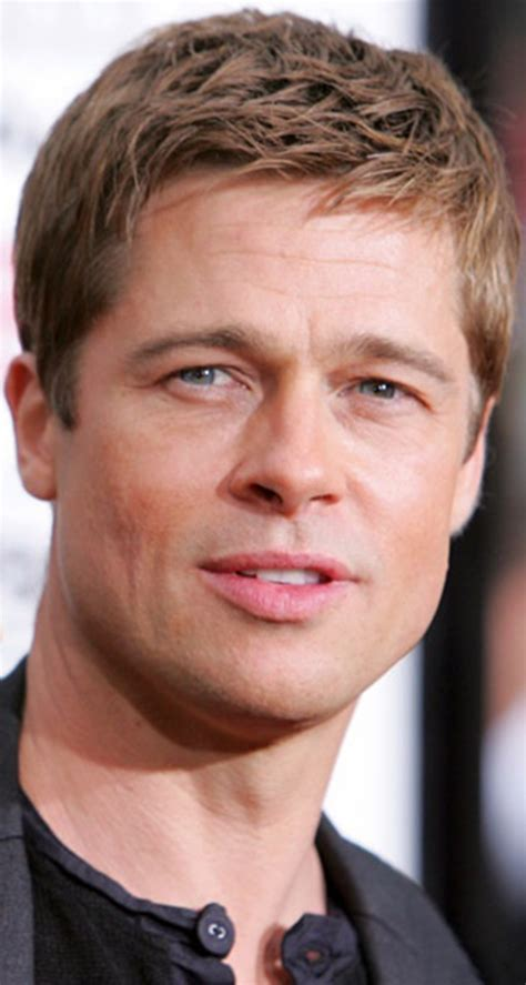 robert redfords hair brad pitt he looks like robert redford brad pitt