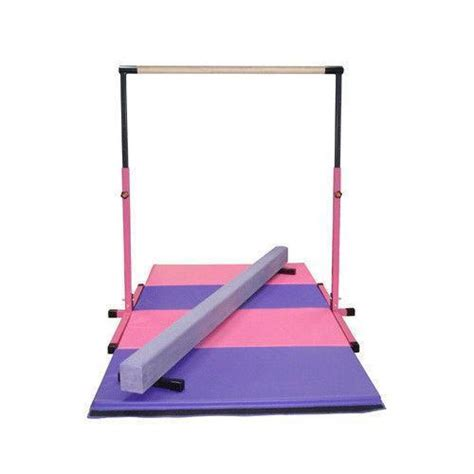 gymnastics horizontal bar ebay