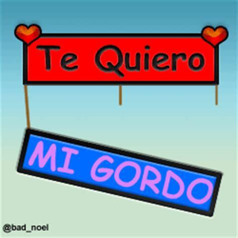 imagenes de amor para mi gordo te quiero mi gordo etiquetas letrero coraz 243 n rojo amor