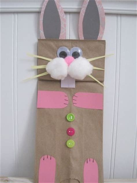 Paper Bag Crafts For Preschoolers - 25 best ideas about paper bag crafts on paper